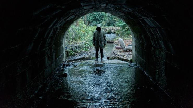Ghost Stories: Four weak endings for the price of one