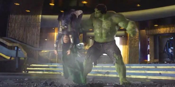 First details of Marvel Legendary's MCU core set revealed