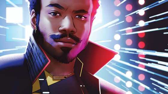 Star Wars: Lando Double or Nothing #1 review: A pitch-perfect extension of on-screen charm
