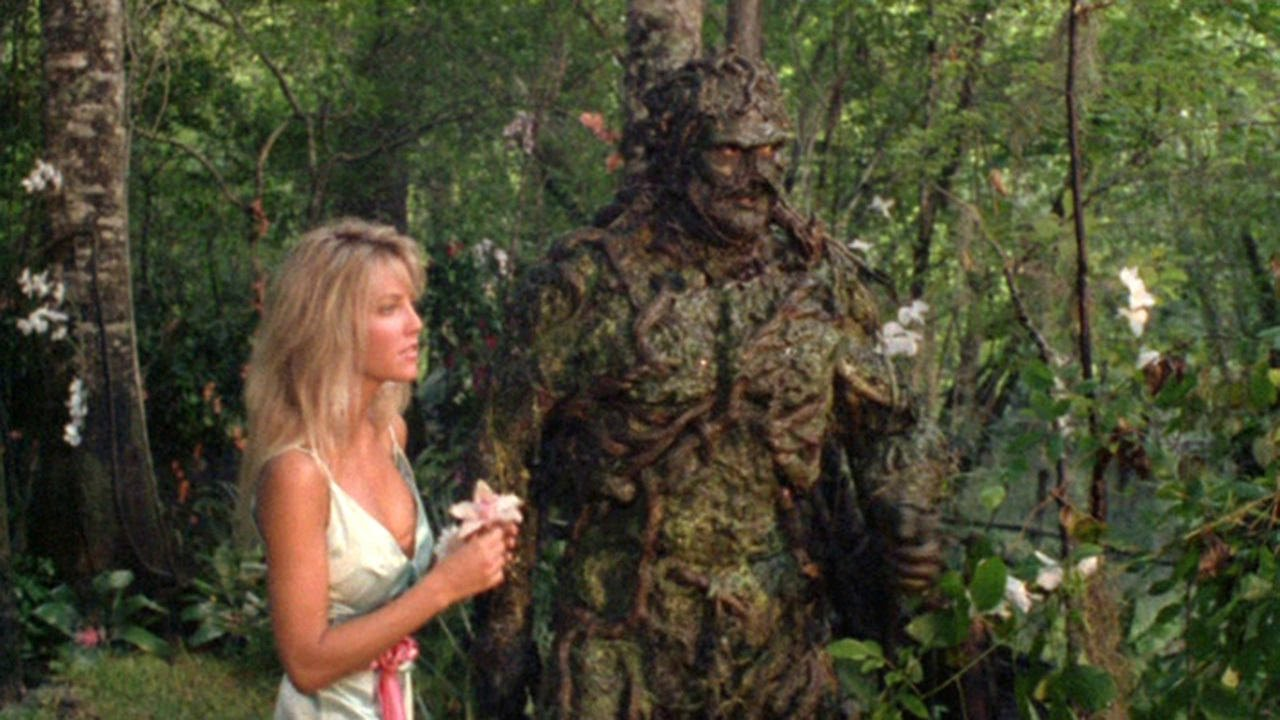 The Return of Swamp Thing 30th Anniversary Special Collectors Edition Review