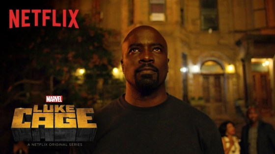 Watch the official trailer for Luke Cage season 2