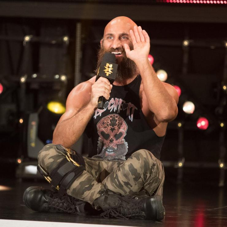 WWE NXT recap/review: June 27, 2018