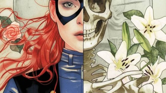 Judging by the Cover - The top ten comic book covers of 2018