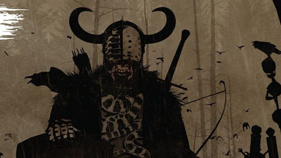 Pestilence: A Story of Satan #2 Review