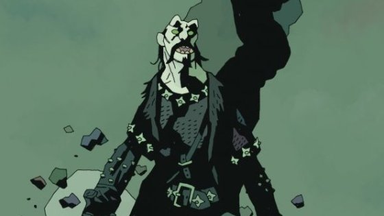 Koshchei the Deathless #6 Review
