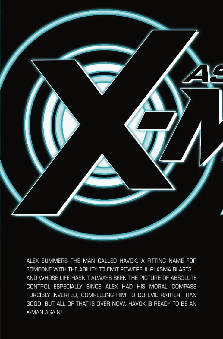 Marvel Preview: Astonishing X-Men #13