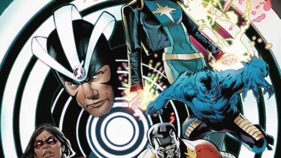 Astonishing X-Men #13 review: A new era begins with a great start