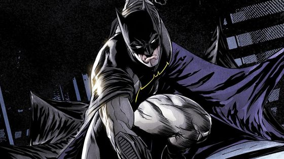 'Batman Vol. 6: Bride or Burglar' finds new shades in the Bat/Cat romance