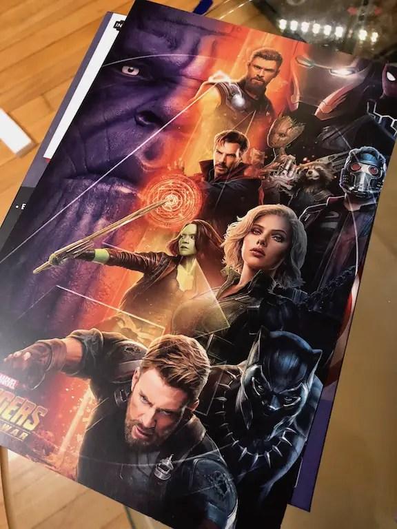 Avengers Assemble! Marvel Gear + Goods June 2018 Unboxing/Review