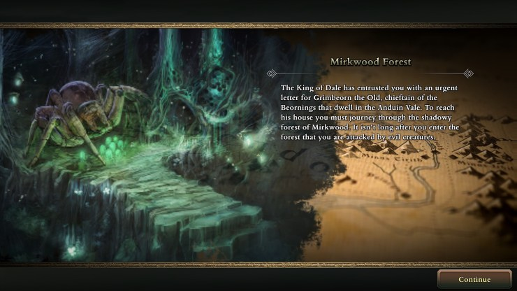 Lord of the Rings: Living Card Game announced