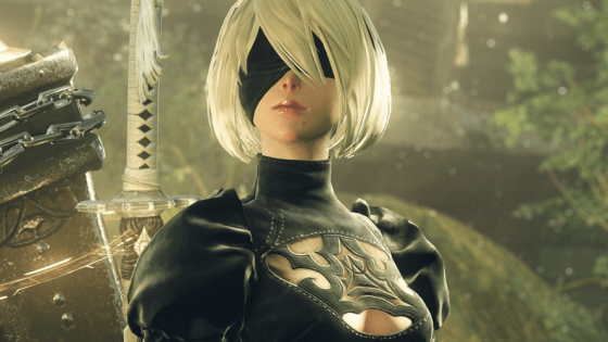 Square Enix's action RPG 'Nier: Automata' comes to Xbox One June 26