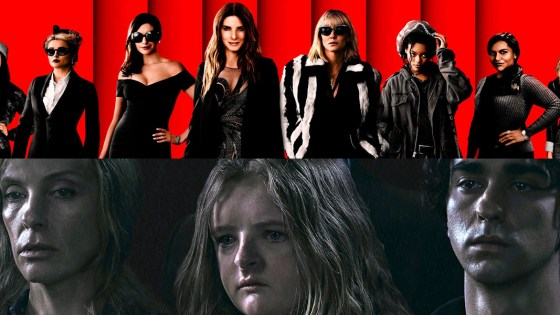 Box office report: Ocean's 8 and Hereditary set records