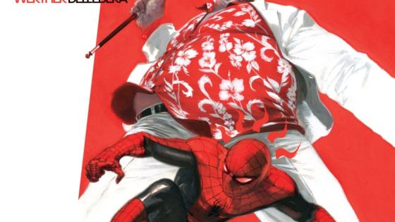Spider-Man: Family Business TPB review