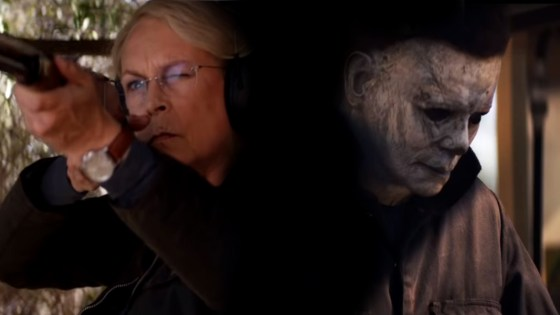 Halloween trailer breakdown: a showdown 40 years in the making
