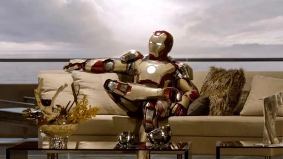 ComiCONN 2018: Iron Man writer/artist Bob Layton on why 'Iron Man 3' didn't work