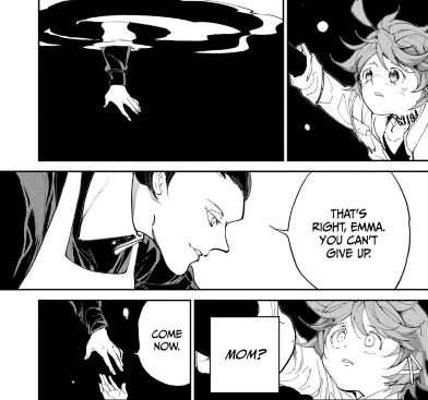The Promised Neverland Recap - Chapter 93