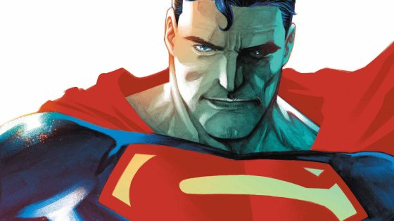 Writing about writing: Brian Michael Bendis talks Action Comics, off-limits stories, and the freedom he has at DC Comics