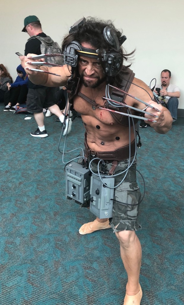 The very best cosplay from SDCC 2018... so far!