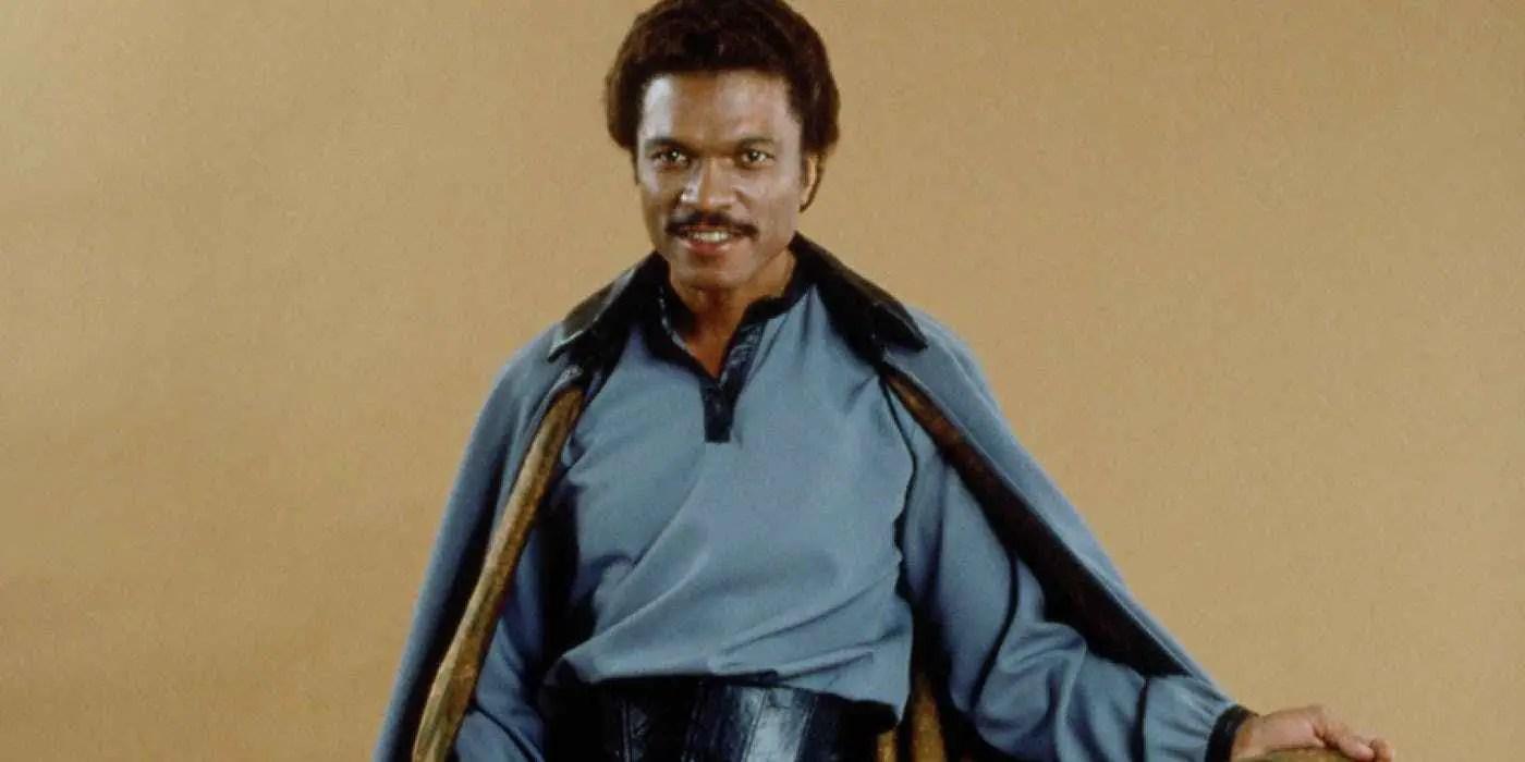 Star Wars: Age of Rebellion - Lando Calrissian #1 Review