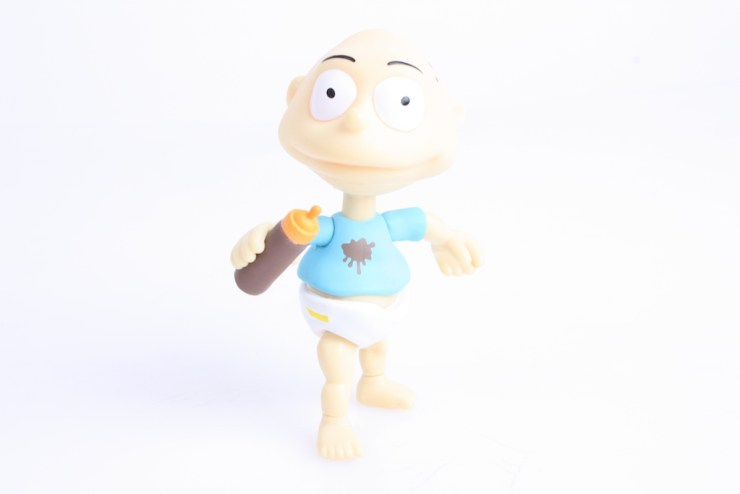 Nickelodeon SDCC 2018 retail exclusives revealed
