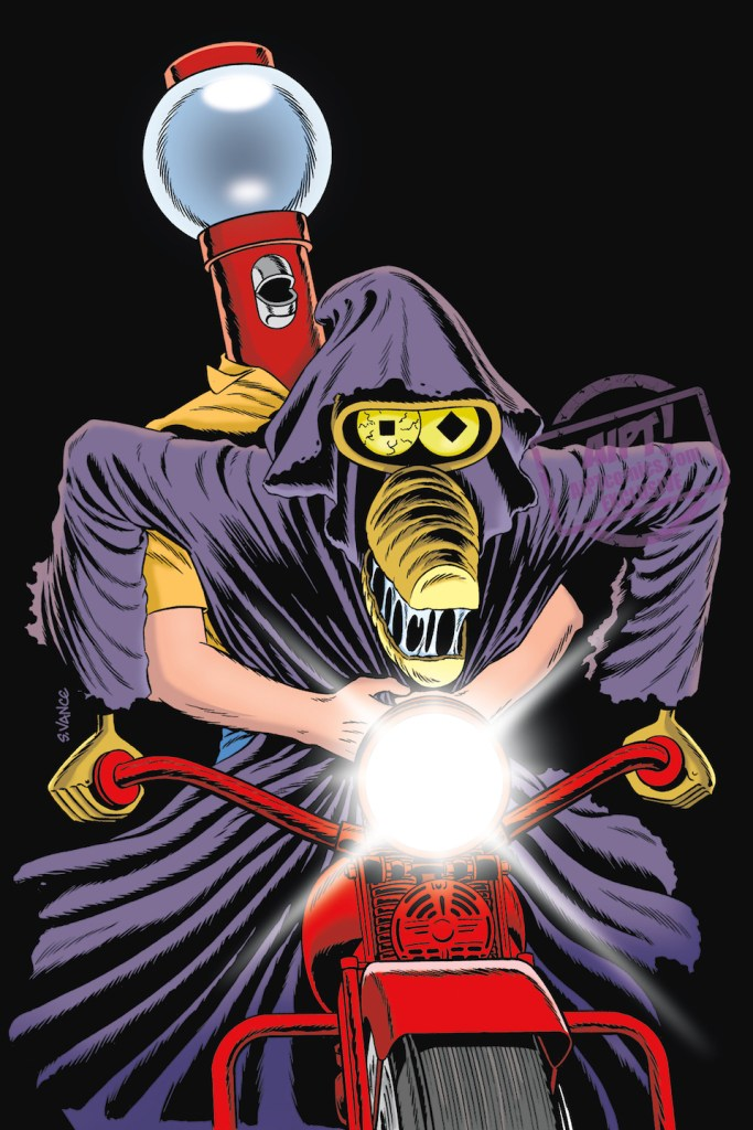 [EXCLUSIVE] Dark Horse Comics Mystery Science Theater 3000 #2 solicitation