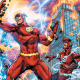 The Flash #50 brings back a classic Flash character