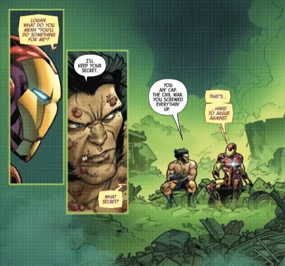Hunt for Wolverine: Adamantium Agenda #3 Review