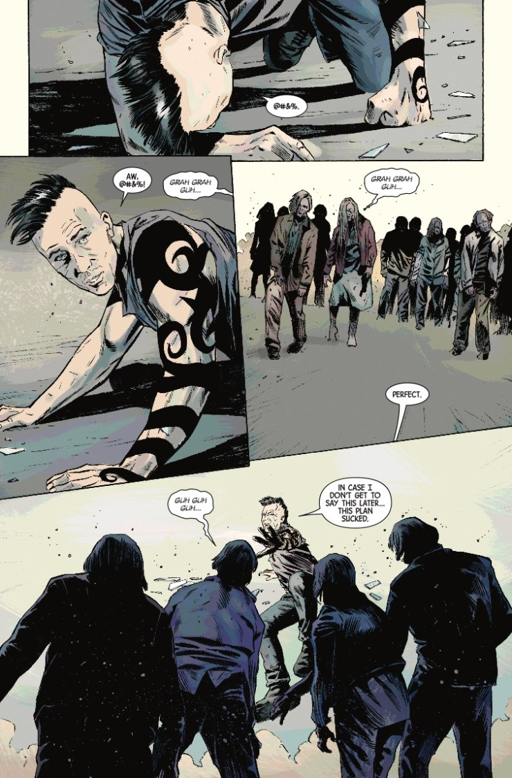 Hunt for Wolverine: Claws of a Killer TPB Review