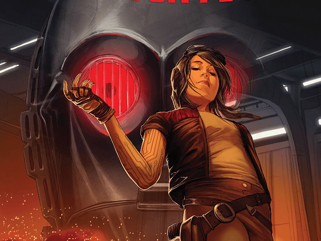 Star Wars: Doctor Aphra Vol. 3: Remastered review: Star Wars' best new character