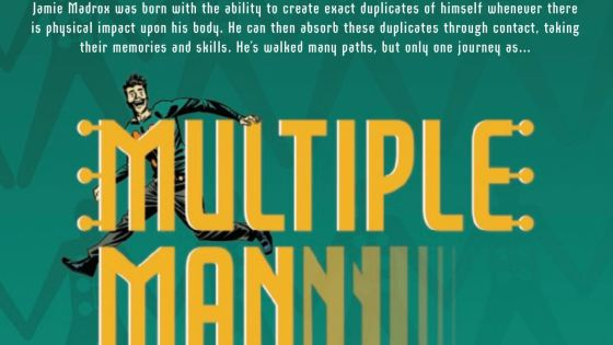 Multiple Man #2 review: Multiples of future past