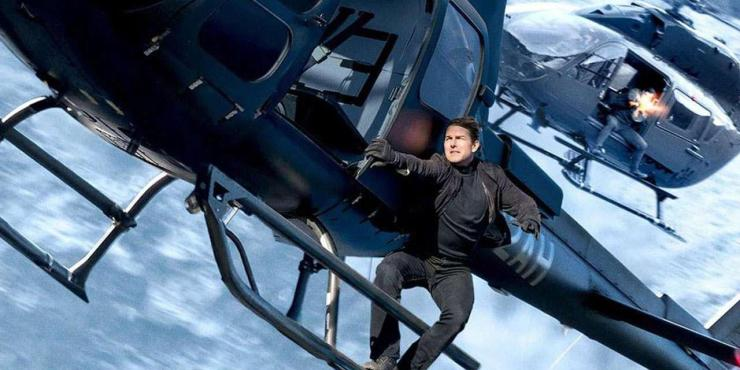 Viewing Impossible: Beleaguered Moviepass is blocking some users from watching 'Mission: Impossible-Fallout'