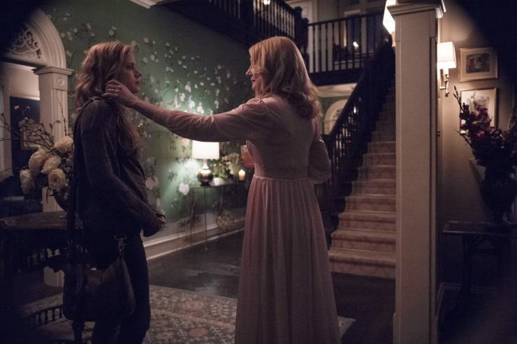 Sharp Objects episode 1: 'Vanish' review: Methodical mystery mixed with a heavy air of tension