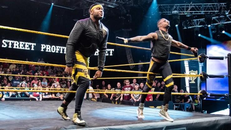 WWE NXT recap/review: August 15, 2018