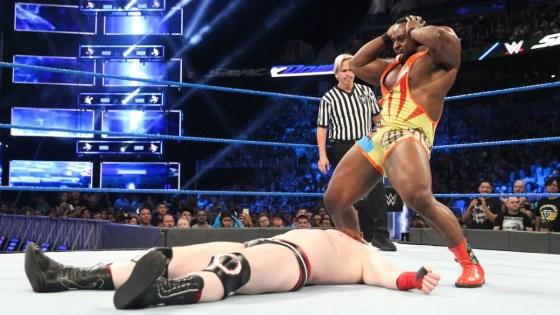 Poor Taste Wrestling podcast episode 12: Shanti! Shanti!
