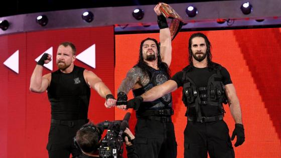 If you survived the five day marathon that was Saturday through Wednesday in WWE programming, congratulations. Naturally, there's a lot to talk about coming out ofNXT TakeOver,SummerSlam, andRaw andSmackDown Live to boot. We have six new champions across WWE and NXT, The Beast has finally been slain, and a little group called The Shield reared its Cerberus heads once more to protect the Universal Championship.