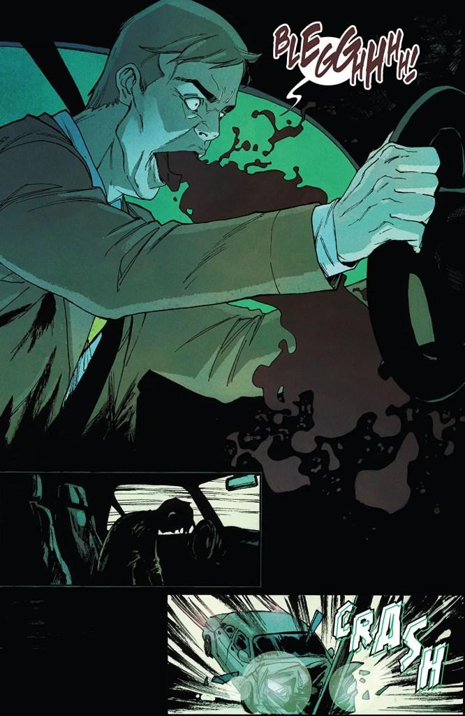 Luke Cage (Marvel Digital Originals) #1 Review