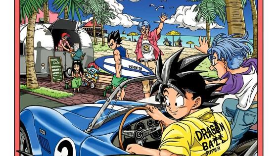 Dragon Ball Super Vol. 3 Review