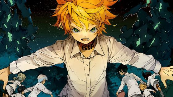 The Promised Neverland Vol. 5 Review