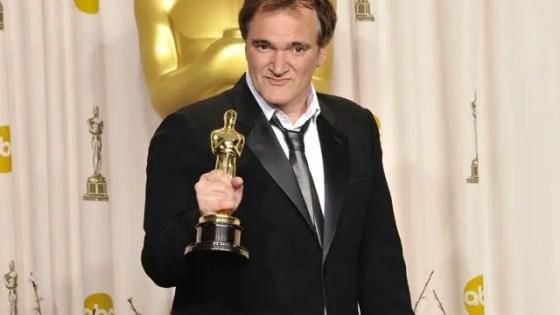 Ranking Quentin Tarantino's movies