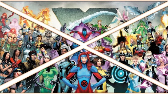 A conversation with writer Matthew Rosenberg at FAN EXPO Boston 2018--right after that big Uncanny X-Men announcement!