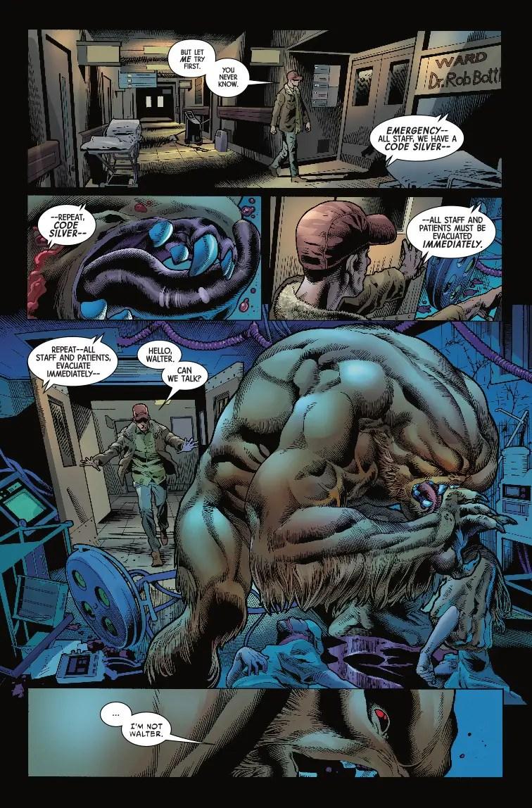 The Immortal Hulk #5 Review