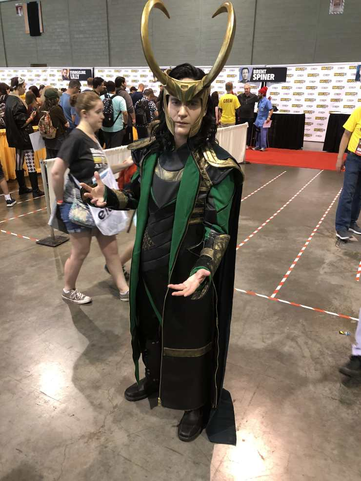 Best of Fan Expo Boston Cosplay [Part Two]