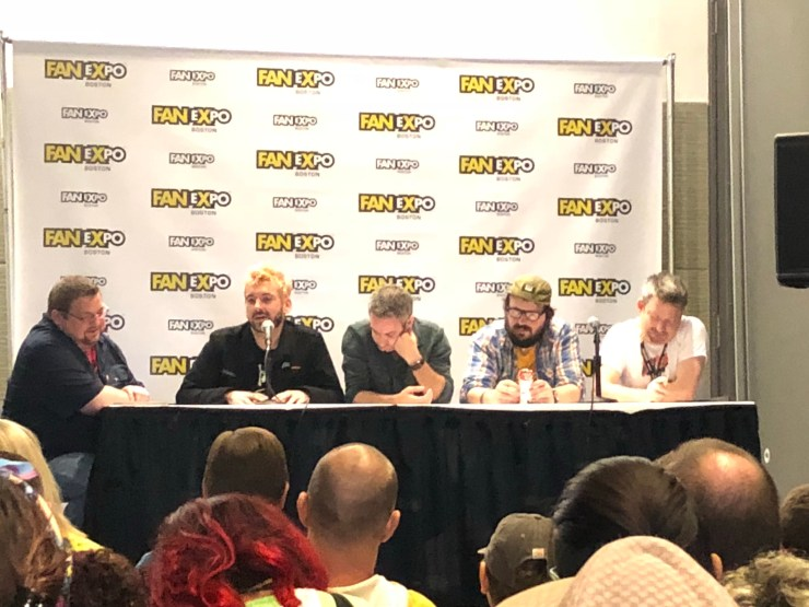 Marvel's Next Big Thing: New story details emerge at Fan Expo Boston concerning Venom, Spider-Man, and more