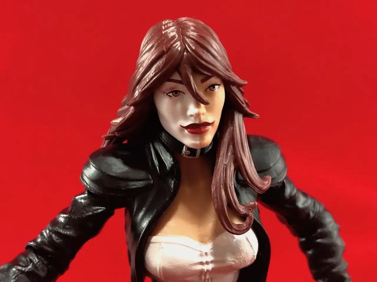 Unboxing: Marvel Legends Typhoid Mary (Monster Venom BAF)