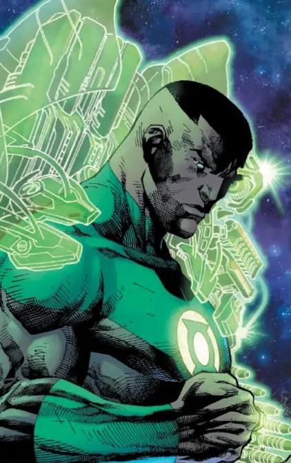 Justice League #6: As good as big scale superhero comics can get