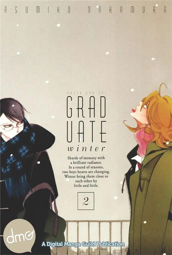 Graduate - Winter Review