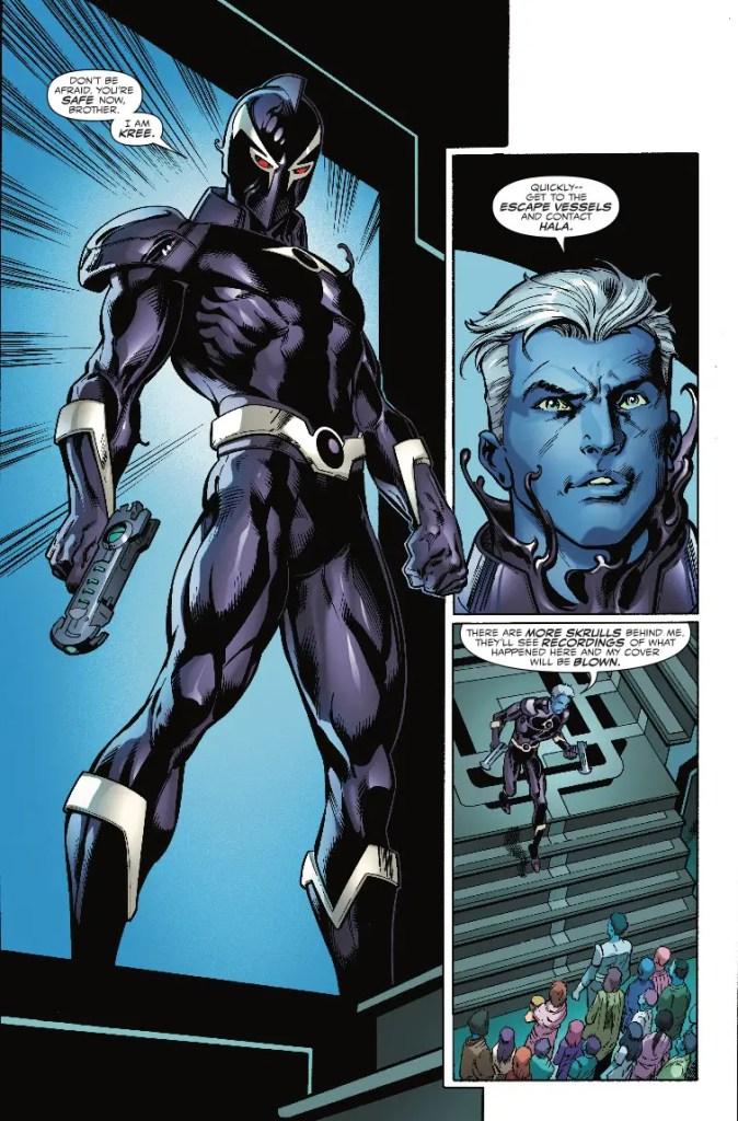 Venom: First Host #1 Review