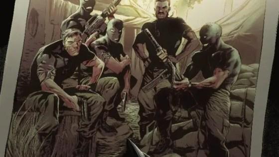 Web of Venom: Ve'Nam #1 Review