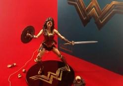 Wonder Woman Mez