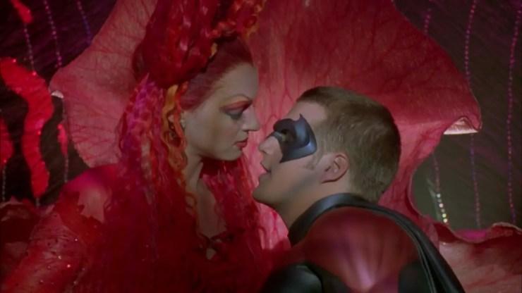 Is It Any Good?: Batman & Robin (1997)